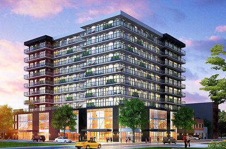 1049 Washington facade rendering 110818-