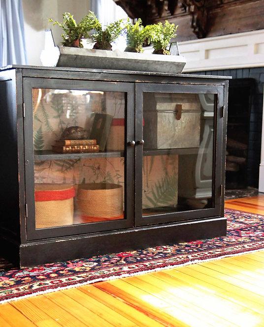 Fern Cabinet