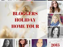 2015 Christmas Home Tour