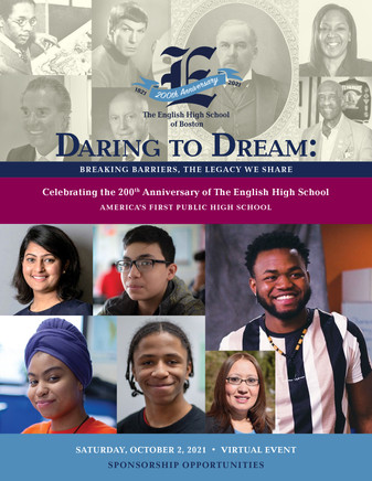 Daring to Dream: Breaking Barriers, The Legacy We Share