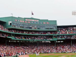 Red Sox Welcome EHS Class of 2021 to Fenway Park for June 11 Graduation Ceremonies