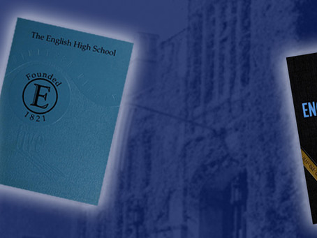 EHS Yearbooks from 1922 Available Online