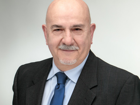 May 2021: EHSA President's Message