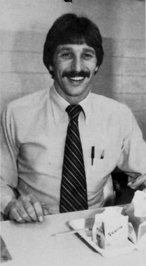 My Favorite Teacher: Bruce Berman