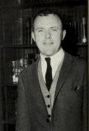 My Favorite Teacher: Russell Langley