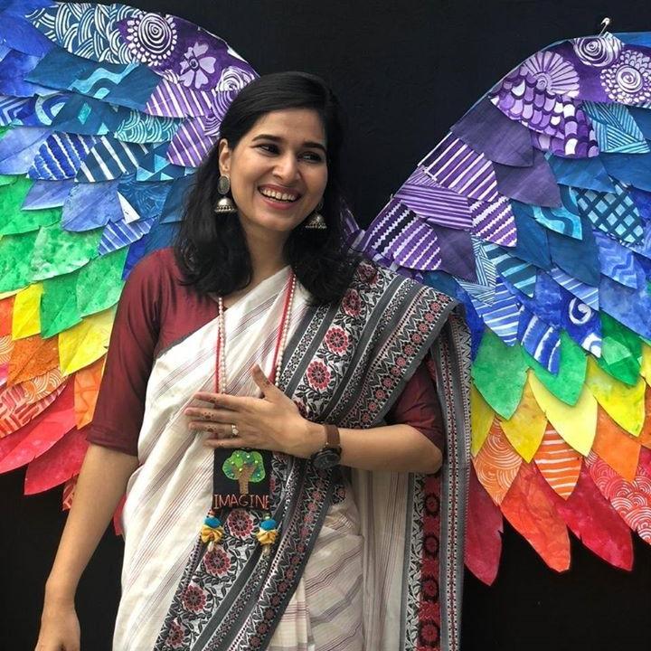 Ms. Ritu Shree