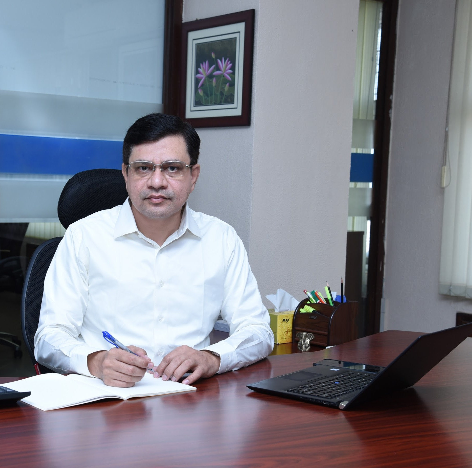 Mr. Ashwini Vaishnaw
