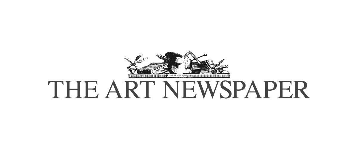 art newspaper