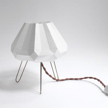 lampe papier lampe tripode