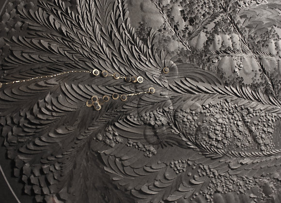 bas relief anne charlotte saliba
