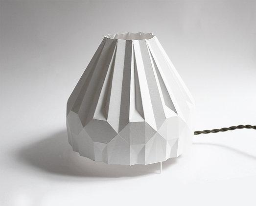 Lampe en papier sur pied lampe aki à poser