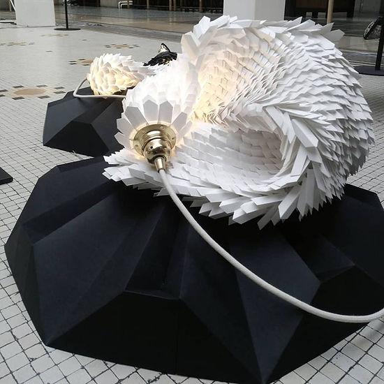 exposition anne charlotte saliba paris design week.JPG