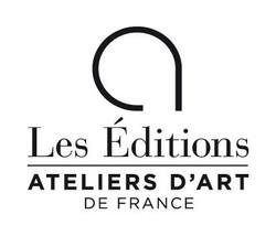 logo les éditions ateliers d'art de Fran