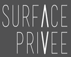 logo surface privée