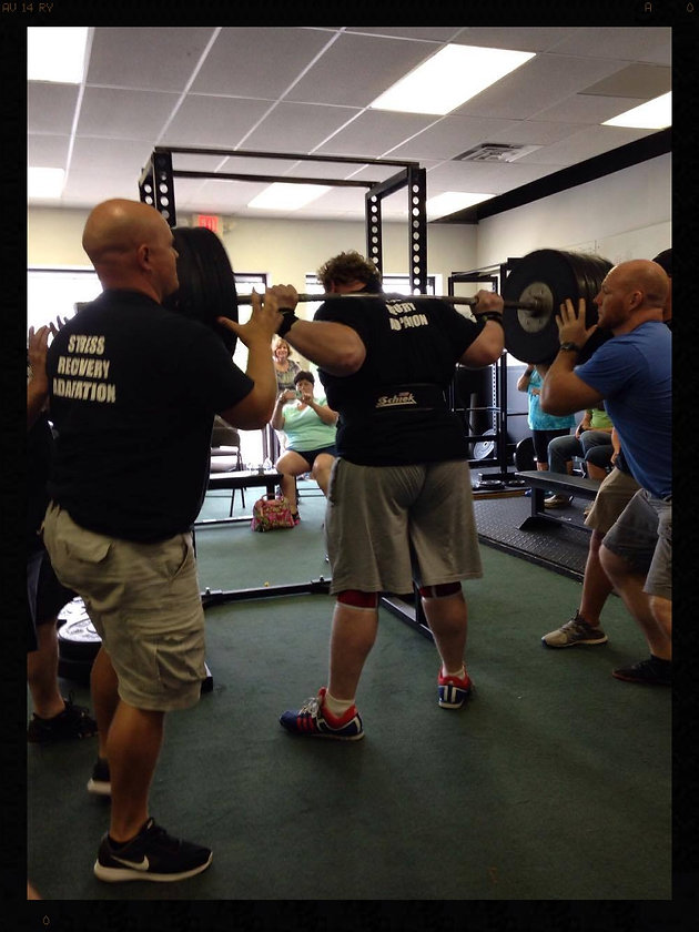 Off-Season Strength and Conditioning for High School Football