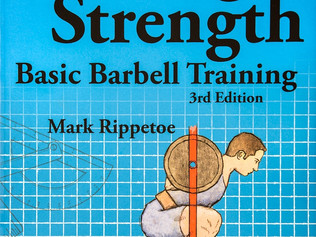 The Starting Strength Model