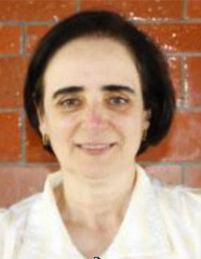Laura Caldeira