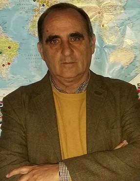 Juan José Salas Rodríguez