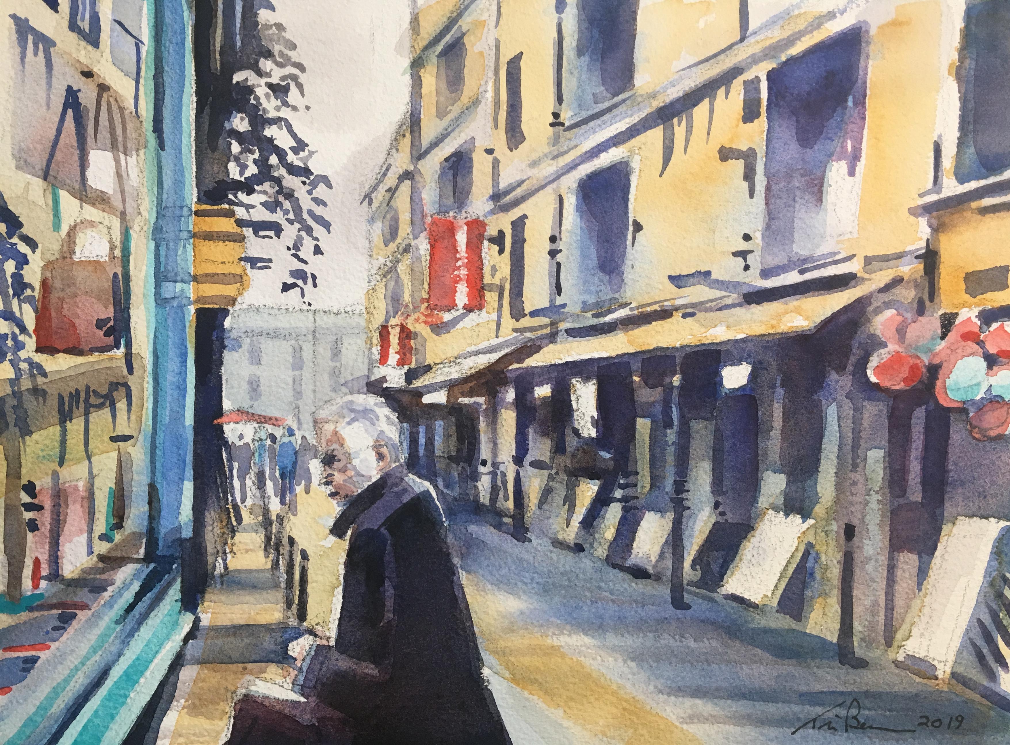 Shop Window, Saint-Germain, Paris