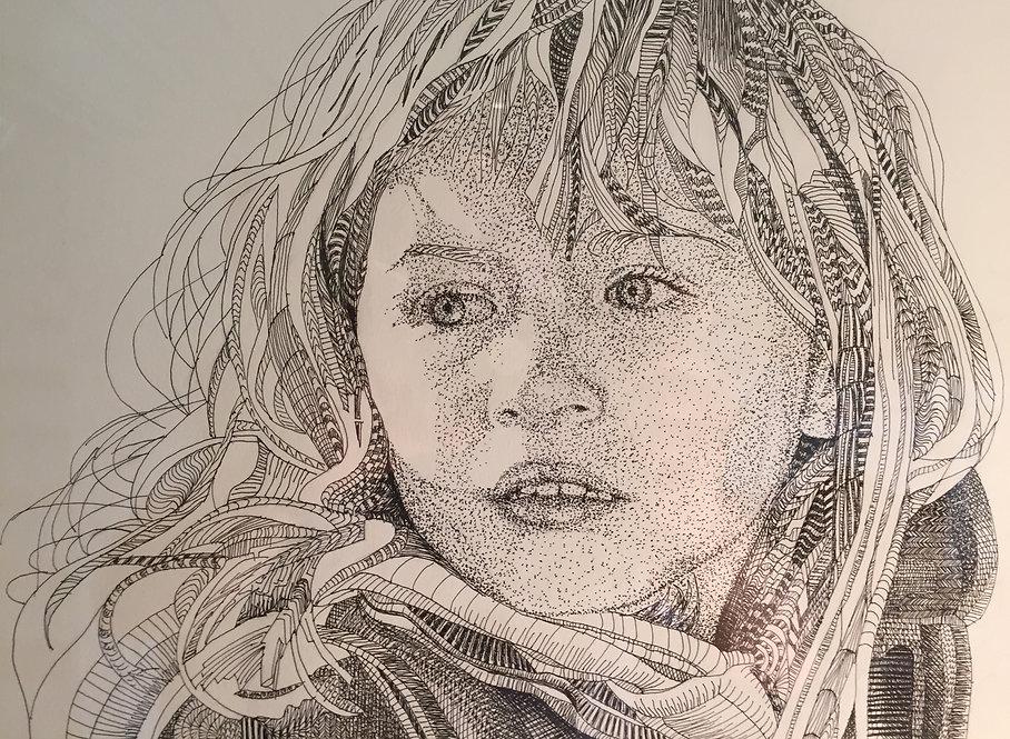 Sophie in Ink.jpg