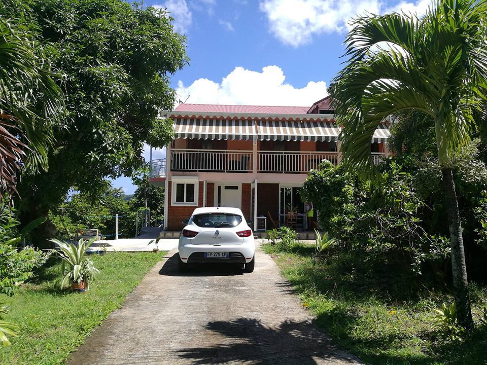 Villa Ti Taline