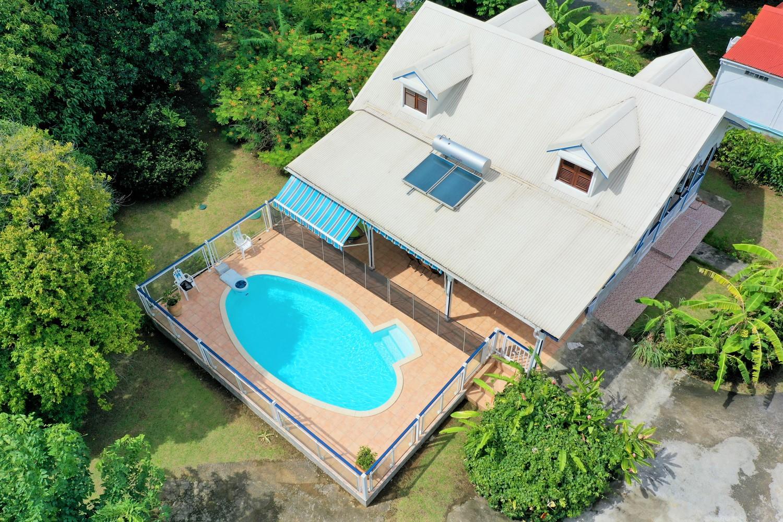 Villa Les Gallières