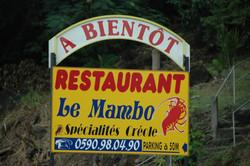 Le Mambo