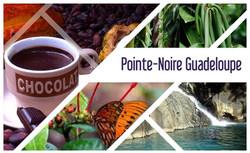 L'Office de Tourisme de Pointe-Noire