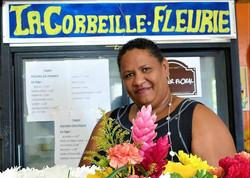 La Corbeille Fleurie