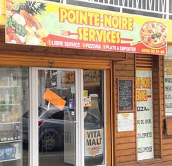 POINTE-NOIRE SERVICES