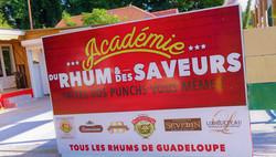 Académie du Rhum et des Saveurs