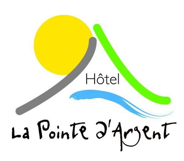Hôtel la Pointe d'Argent **
