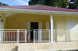 Gîtes Josy House