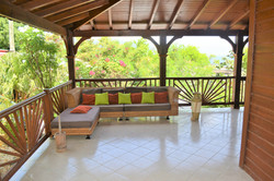 Villa Biabiany