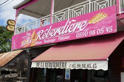 Boulangerie De La Reberdière
