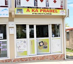 A Ka Pradel