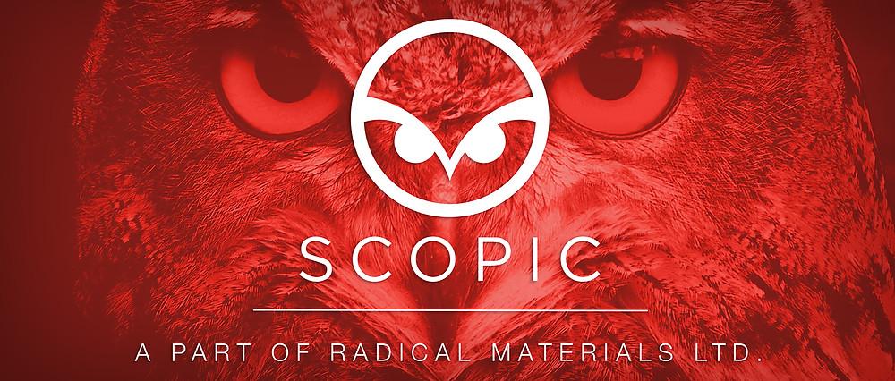 SCOPIC Owl montage image