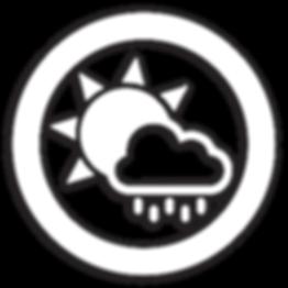 White Environmental icon