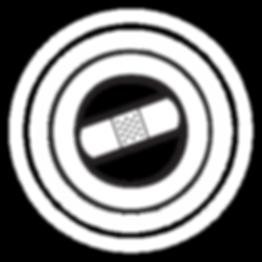 White Plaster icon