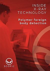 X-ray Technology Brochure Icon