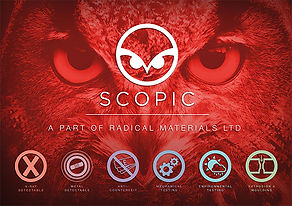 Scopic Overview Brochure