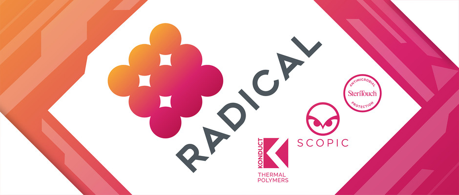 RADICAL MATERIALS IS HERE!