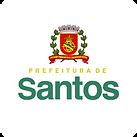 Logo Prefeitura de Santos.png