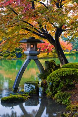 kanazawa-garden