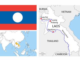 Laos: Exploring the World Heritage Site of Luang Prabang