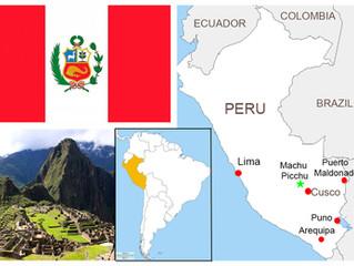 Peru: From serene rainforest to the Inca trail and Machu Picchu