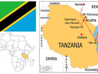 Tanzania: Kilimanjaro, safaris and paradise in Zanzibar