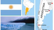 Argentina: Iguazu Falls to Tierra del Fuego