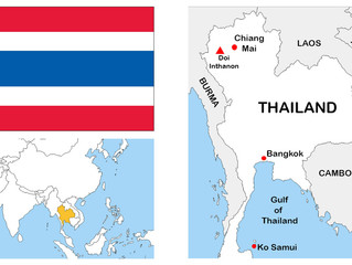 Thailand: Bright lights, islands and highlands