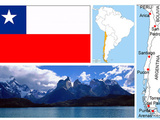 Chile: Following the Andes from Patagonia to the Atacama Desert